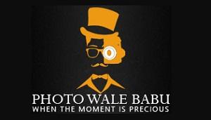 Photowalebabu-logo