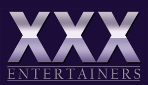 XXX Entertainers logo